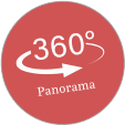 360° Panoramic Views
